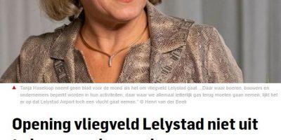 burgemeester Oldebroek